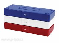 Kazeta pro 50 mikroskopických skel