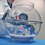 Box pracovní Techni-Dome<sup>®</sup> 360