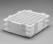 Stojánek na lékovky a transportní zkumavky