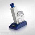 Stolní refraktometr AR 4