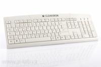 PC klávesnice CLEANDESK