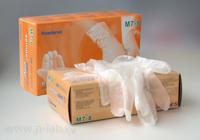Vyšetřovací rukavice vinylové SEMPERCARE<sup>®</sup> s pudrem