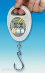Váhy závěsné elektronické