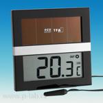 Teploměr digitální solární Eco Pro