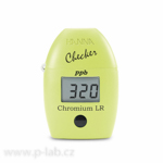 Checker®HC CHROMIUM IV LR a HR