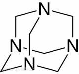 HEXAMETHYLENTETRAMIN