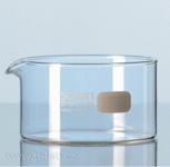 Krystalizační miska s výlevkou