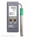 pH metr přenosný řady HI99100x