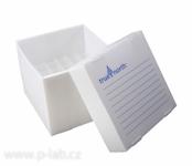Krabička na zkumavky 15 ml