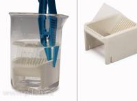 Stojánek na krycí skla Wash-N-DryTM