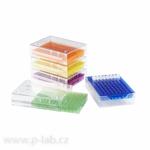 PCR stojánek