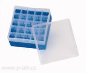 Krabička na vialky 5, 10 a 20 ml