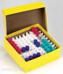Barevná krabička