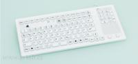 PC klávesnice s touchpadem InduProof Pro