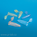 Mikrozkumavka (typ Eppendorf) | KARTELL
