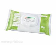 Bezalkoholové ubrousky k čištění a dezinfekci ploch