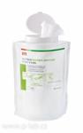 Bezalkoholové maxiubrousky k čištění a dezinfekci ploch