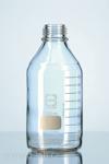 1000ml laboratorní čirá láhev bez uzávěru