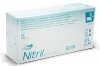 Rukavice vyšetřovací nitrilové zesílené | VULKAN-MEDICAL