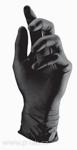 Rukavice vyšetřovací nitrilové černé Sempercare® Style