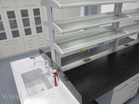 Laboratorní nábytek FLORES VALLES