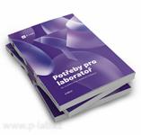 Katalog POTŘEBY PRO LABORATOŘ 2020