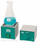 Infračervený kahan PowerCube IRB 1 s regulační jednotkou LR1
