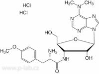 PUROMYCIN DIHYDROCHLORID