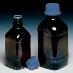Láhev pro uchovávání chemikálií