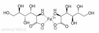 glukonan železnatý dihydrát
