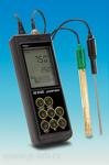 pH-metr přenosný Hanna HI&nbsp9125