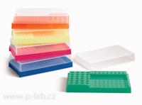 Stojánek s víčkem 4 v 1 pro PCR aplikace