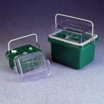 Krabička chladicí pro zkumavky a mikrozkumavky