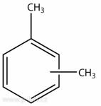 XYLEN izomerní vzorec