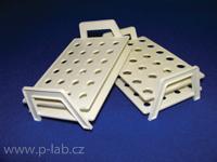 Stojánek na 1,5ml mikrozkumavky (6 x 4)