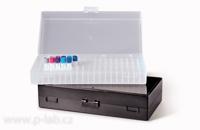 Krabička pro 200 mikrozkumavek