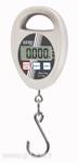 Váhy závěsné elektronické - mincíře