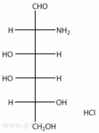 GALAKTOSAMIN HYDROCHLORID