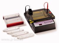 Elektroforetická souprava horizontální PROfessional runVIEW