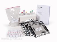 RiboFlow<sup>®</sup> Kity pro biomolekulární detekci bakterií