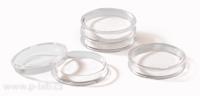 Petriho miska sterilní pro membránové filtry