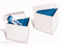 Krabička papírová MAXI do mrazicích boxů