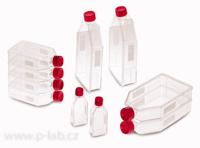 Kultivační lahvička pro adherující buňky