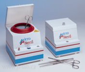 Sterilizátor nástrojů Micro Steril