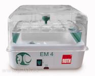 DipSlide inkubátor EM4