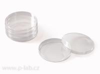 Petriho miska sterilní