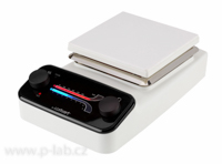 Míchačka magnetická s topením analogová CS152 a SS152 Bílá