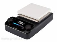 Míchačka magnetická s topením digitální CD152 a SD152 černá