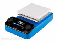 Míchačka magnetická s topením digitální CD152 a SD152 modrá