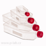 Lahvička kultivační pro adherující buňky s filtrem ve víčku | GREINER BIO-ONE